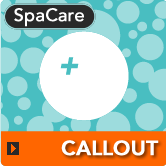 spa care callout
