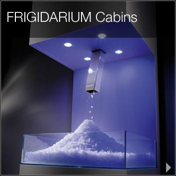 carmenta frigidarium ice cabins