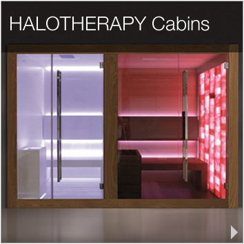 carmenta halotherapy cabins