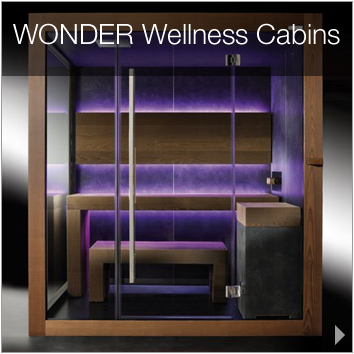 carmenta wonder wellness cabins