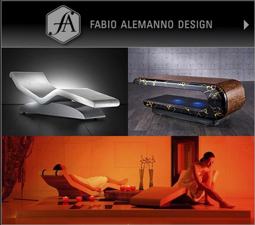 Fabio Alemanno Design