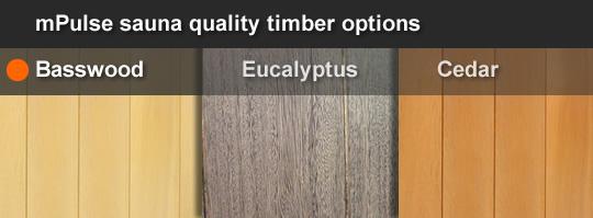 timber basswood
