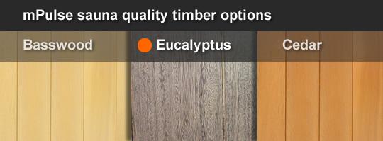 timber eucalyptus